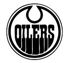 """Edmonton Oilers NHL Decal """"Sticker"""" for Car or Truck or Laptop $4.99 USD on eBay"""