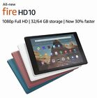 Kyпить NEW Amazon Fire HD 10 Tablet 10.1