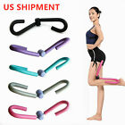 Thigh Master Leg Arm Musle Yoga Exercise Machine Body Build Fitness Train Tool image