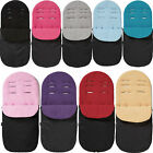 Pushchair Footmuff / Cosy Toes Compatible with Bebecar