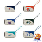 NFL Cell Phone Wallet Wristlet - CELL PHONE WALLET WRISTLET EMBROIDERED LOGO! $27.0 USD on eBay