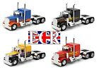 1:32 G SCALE CLASSIC NEWRAY KENWORTH DIECAST TRUCK TRACTOR UNIT