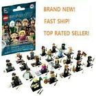 Lego Minifigures Harry Potter Fantastic Beasts 1 71022 Hermione Ron Luna Malfoy