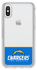 OtterBox Clear Symmetry Series Phone case with Los Angeles Chargers Logo $13.99 USD on eBay