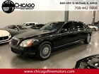 2005+Maybach+62+w%2F+Partition