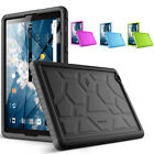 For ZTE AT T Primetime Tablet Case w/Drop Protection Silicone Protective Cover