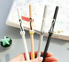 X1 Random Charming Cats 0.5mm Neutral Ball Pen For Study Offices Writing Pens