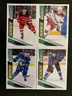 2019-20 PARKHURST SP & Rookies (221-320) PICK FROM LISTIce Hockey Cards - 216