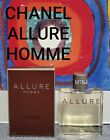 Внешний вид - CHANEL ALLURE HOMME EDT SPRAY 1, 2, 3, 5, 7 & 10ML  AUTHENTIC