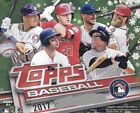 2017 topps holiday base cards & metallic snowflake you pick your card