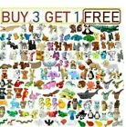 ☀️ NEW Lego ANIMAL U pick Lot Elephant Anglerfish Sloth Flamingo dog cat ☀️