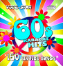 Karaoke CD Disc Set With Words Hits From the 60's 1960`s 150 Songs 8 CDG Value