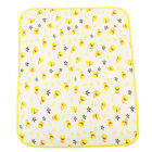 Practical Baby Changing Pad Stroller Diaper Waterproof Sheet Cover Mats Pad Soft