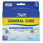 API General Cure Powder Packets, 10ct