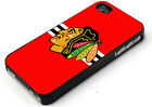 CHICAGO BLACKHAWKS Logo Samsung S6 S8 S9 AX17 iPhone 6 7 8 SE X 11 case $9.49 USD on eBay