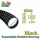 Kyпить Flexible Expandable Braided Wire Loom Sleeving and Organizer - Cable Sleeve Lot на еВаy.соm