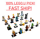 *IN HAND* Lego Ninjago Movie Series Minifigures MINI FIGURE Lloyd 71019 U CHOOSE