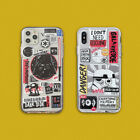 Fashion Star Wars Clear Phone Case Soft Shell For iPhone XS Max 7/8 Plus /11 Pro $7.25 USD on eBay