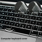 Universal Silicone Desktop Computer Keyboard Cover Skin Protector Film Cover CH