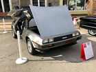 1981+DeLorean+Coupe+Light+gray+stock