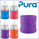 Pura Kiki Tall Silicone Sleeve cover  for Bottle