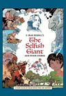 P. Craig Russell's Selfish Giant and Other Stories Fine Art Edition - NEW HC! image
