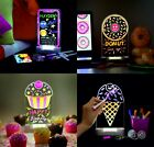 Emoji Nightlight with Pens by Aloka, Lumenico