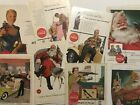 "Vintage Coca Cola 7"" x 10"" Print Ads You Pick - Ready For Framing $8.5  on eBay"