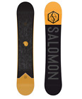 Salomon Mens Sight Snowboard-2020