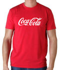 Coca-Cola Logo T-Shirt $14.50 USD on eBay