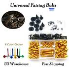Anodized Fairing Bolts Kit Fastener Clips For Triumph Trophy 2013-2019 $24.64 USD on eBay