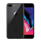 Apple iPhone 8 Plus - 64GB 256GB - Unlocked Smartphone - GSM(A1897)/CDMA(A1864)