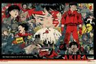 Poster Air Akira Shoutarou Kaneda Japan Anime Room Wall Cloth Print 01