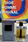 DIOR HOMME ORIGINAL SPRAY 1, 2, 3, 5, 7  10ML AUTHENTIC