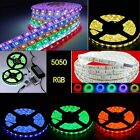 1-20M RGB 5050 SMD waterproof 300 LED Light Strip Flexible / IR Remote/12V power
