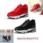 2 Pairs Womens Sneakers Sports Running Walking Gym Athletic Trail Casual Shoes for sale  Shipping to Nigeria