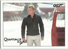James Bond Archives 2015 ~ QUANTUM OF SOLACE GOLD PARALLEL SINGLES (#/125) $4.95 USD on eBay