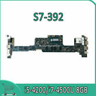 For Acer aspire S7-392 48.4LZ02.011 i5-4200/i7-4500 CPU Motherboard 8GB RAM