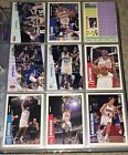~PICK ONE~ 1996-97 Collector's Choice basketball RC / INSERT / MINI / Base KOBE