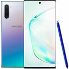 NEW Samsung Galaxy Note 10 - 256GB 4G LTE (VERIZON | PAGE PLUS) 6.3  Smartphone