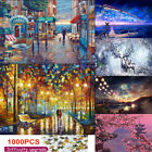Puzzle Adult 1000 Piece Jigsaw Decompression Game Toy Gift Home Decro