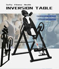 Inversion Therapy Table Back Stretcher Machine Body Sculpture Fitness Equipment image