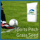 Sports Pitch Grass Seed - PRO SEED PERFECT FOR FOOTBALL RUGBY HOCKEY REPAIR