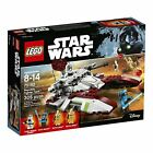 LEGO 75182 Star Wars Republic Fighter Tank 305 Piece Set $62.75 USD on eBay