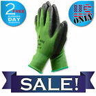Pine Tree Tools Bamboo Working Gloves Garden Gloves Work All Sizes Free Shipping