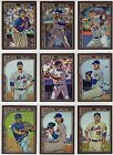 2003-2020 Baseball New York Mets Team Sets *You Pick From List* Different Brands