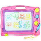 Drawing Board Drawing Pad Doodle with Colors Screens Erasable Sketch Board