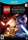 LEGO Star Wars: The Force Awakens Nintendo Wii U Standard Edition