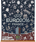 HOBBY SAPIENS BINDERS for Panini EURO hardcover albums - all 4 (so far)!Sports Stickers, Sets & Albums - 141755