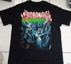 Benediction - Transcend The Rubi Reprint Cotton Black For Men S-4XL T-Shirt C593 image